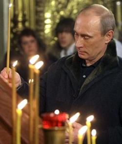 Putin pide modificar los acuerdos sobre adopción con los países que aprueban el matrimonio homosexual