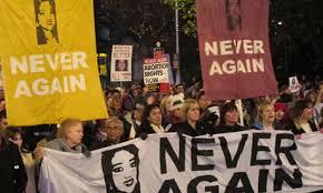 Irlanda: Muerte debida a circunstancias diversas de orden medical
