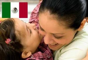 Día de la madre en Mexico: los Obispos piden respeto a la maternidad y al don de la vida humana.