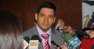 No habrá cambios en la Ley de Registro Civil de sexo a género, asegura Ángel Vilema