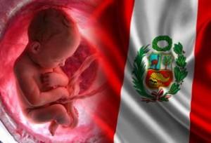 Perú: Expertos desmienten argumentos de promotores del aborto en Congreso
