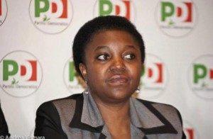 """Cécil Kyenge, la nueva ministra de Italia de origen subsahariano: """"La poligamia facilita las relaciones en la sociedad"""""""