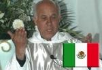 Investigan asesinato de sacerdote en México