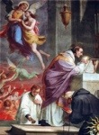 Oración para que los Sacerdotes respondan al amor de Dios.