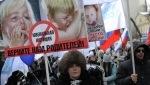 La ley Rusa ha despertado la ira LGTB frente al No adoctrinamiento homosexual a Niños