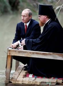 Un ejemplo a seguir :Rusia va a defender su identidad nacional, basada en los valores religiosos