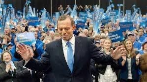 Triunfo Conservador : Tony Abbott será el próximo Primer Ministro de Australia: No permitirá el aborto ni la agenda homosexual