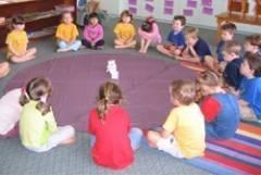 Ataque espiritual: en las escuelas de Quebec a los niños se les enseña las prácticas de «La Nueva Era».