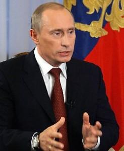 Putin promulga ley que prohíbe hacer publicidad de clínicas abortivas