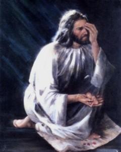 Oración por la vida.