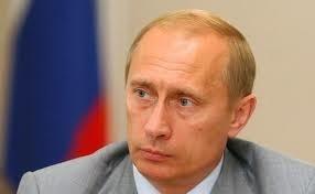 Vladimir Putin, acusa a la Unión Europea de llevar a cabo una «agresiva propaganda del amor homosexual».