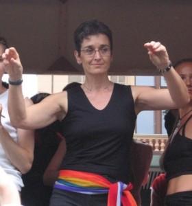 ¿Quién es Lunacek? Una activista gay que vende la pedofilia como «educación sexual interactiva»