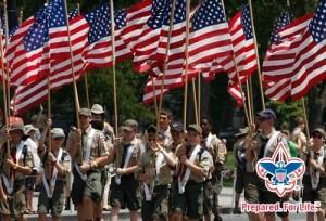 Disney retira ayuda económica a Boy Scouts por no aceptar líderes gay