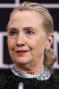 Hillary, campeona mundial del aborto y candidata a la Casa Blanca
