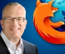 El lobby gay hace cesar al fundador de Mozilla Firefox: dio mil dólares en defensa del matrimonio.