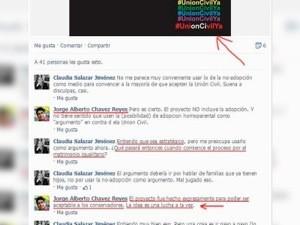 """Perú: Líder del lobby gay revela que """"matrimonio"""" es primer paso de agenda homosexual"""