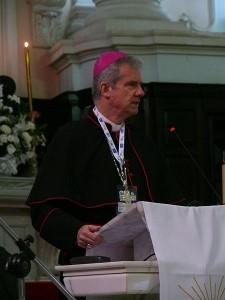 Arzobispo de Montreal exhorta a pronunciarse contra la ley que aprobará la eutanasia.