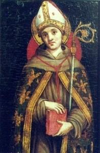San Buenaventura, Doctor de la Iglesia.
