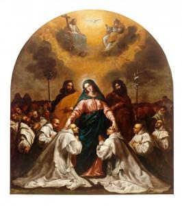 Oración de San Bernardo.