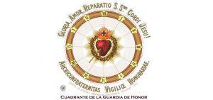 Indulgencias concedidas a la archicofrodía de la Guardia de Honor del Sagrado Corazón de Jesús.