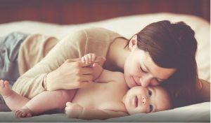 Adolescente que pensaba hace un aborto, cambia de opinión gracias al apoyo de de sus padres.