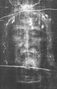 Oración de reparación para Jesús ultrajado en su santisima faz.