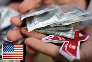 Estados Unidos: Critican  entrega de condones a menores: proyecto viola derecho de padres.