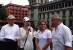 Presidente de Guatemala ratifica rechazo a aborto y apoyo a familia natural