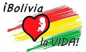 Bolivia podría despenalizar el aborto los pro-vida y pro-familias salen a las calles en forma masiva