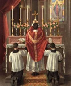 Diez objeciones a la Misa Tradicional
