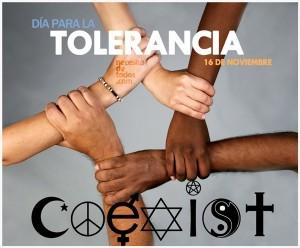 El silencio de los tolerantes.