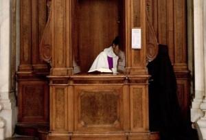 24 horas para el Señor: Iglesias abiertas para la confesión en todo el mundo
