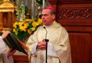 """Demanda contra Obispo de Málaga respondería a voluntad de mantener popularidad en el caso de """"niño transexual"""""""