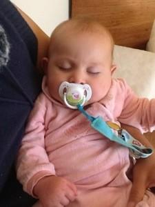 Urgente: pedimos oraciones y sacrificios por la vida de un bebé de tres meses y una semana