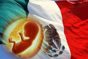 Marcha por la Vida en México este sábado