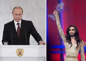 Tras la victoria de Conchita Wurst, la Rusia quiere su propio Eurovisión.