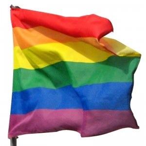 ¿La bandera gay será oficial en Canada?