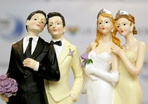 Clases de civismo en Francia: matrimonio entre personas del mismo sexo.