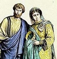 San Aquila y Santa Priscila (Santa Prisca)