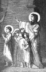 10 de Julio, Festividad de los siete hermanos mártires