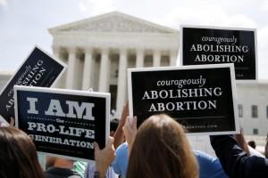 Una decisión mayor está por ser tomada por la Suprema Corte