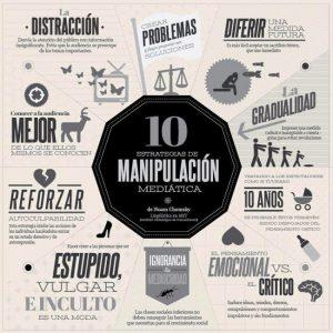 Manipulación mediática de las masas – Augusto TorchSon